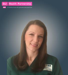 Dr Hannah Caruana