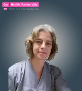 Dr Helen Sweeney