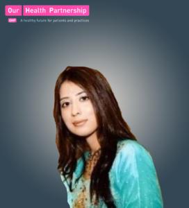 Dr Isma Naeem