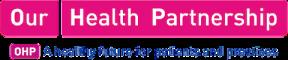 Our Health partnership Logo